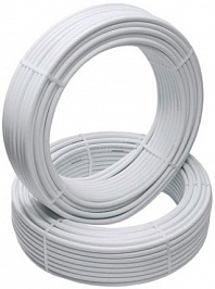 Hydrosta Труба мет/пласт Дн 20 х 2,0 мм (евростандарт)