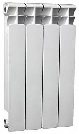Радиатор Base 500 4 секции
