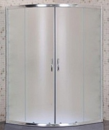 Aquanet  Душевой уголок SE-900Q-Short 90x90