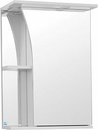 Style Line Зеркальный шкаф Виола 500/С