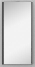 Velvex Зеркало-шкаф Klaufs 40 черный