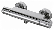 Bravat Термостат для душа Stream F93984C-01B