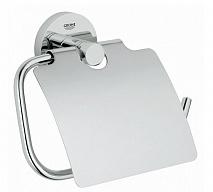 Grohe Держатель туалетной бумаги Essentials 40367000