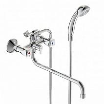 Vidima Смеситель для ванны и душа Practic BA343AA