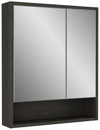 Alvaro Banos Зеркальный шкаф Toledo 65, дуб кантенбери
