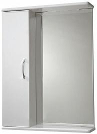 СанТа Зеркальный шкаф Прима 60 универсальный