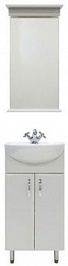 Водолей Мебель для ванной Манго 40