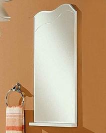 """Акватон Зеркало для ванной """"Колибри 45"""""""