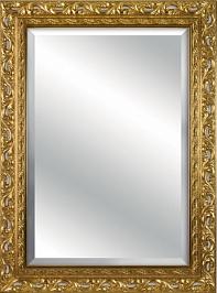 Cezares Зеркало VIENNA Oro