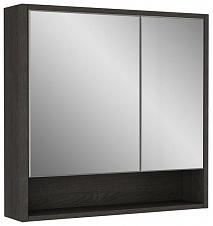 Alvaro Banos Зеркальный шкаф Toledo 75, дуб кантенбери