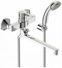 Vidima Смеситель для ванны и душа Logik BA280AA
