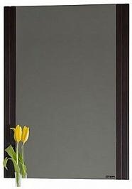 Водолей Зеркало для ванной Флоренц 60 венге