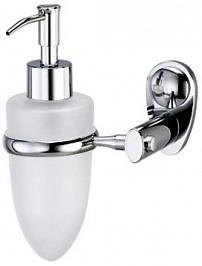 "WasserKRAFT Дозатор для жидкого мыла ""Main K-9299"""