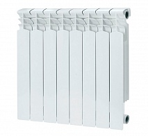 Радиатор BM-500/80 8 секций