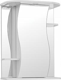 Style Line Зеркальный шкаф Лилия 550/С
