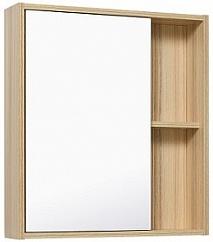 Runo Зеркало-шкаф для ванной Эко 60