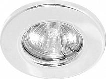Feron Встраиваемый светильник DL10/DL3201 белый