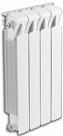Радиатор Monolit 500 4 секции 1/2'