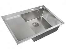 Zorg Кухонная мойка Inox RX-7851-R