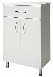 СанТа Тумба для ванной TH 60 2 двери, 1 ящик (301007)