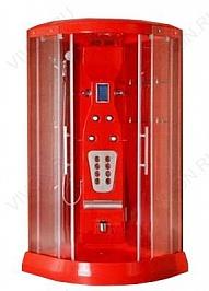 Nautico Душевая кабина 616 R с баней