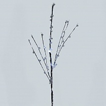 Feron Ветка декоративная LD209B белая