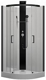 Black&White Душевая кабина Galaxy G8701
