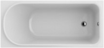 Am.Pm Акриловая ванна Like 170х70 W80A-170-070W-A