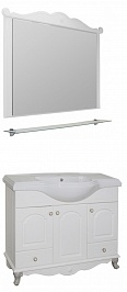 Mixline Мебель для ванной Прованс 105