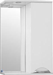 Style Line Зеркальный шкаф Жасмин 550/С