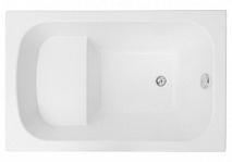 Aquanet Акриловая ванна Seed 110x70