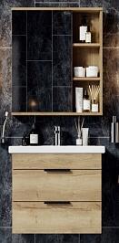 Onika Мебель для ванной Легран 60 дуб галифакс