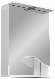 Stella Polare Зеркало-шкаф Лиана 50/С