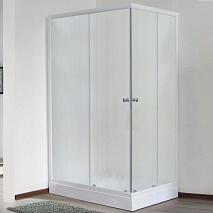 Royal Bath Душевой уголок HPD-C 100х80х185