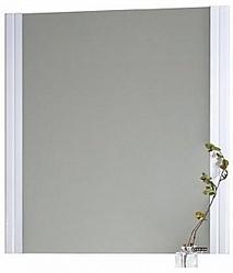 Водолей Зеркало для ванной Флоренц 75 белое