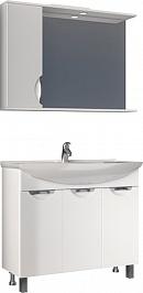 Vigo Мебель для ванной Callao 105, три дверцы