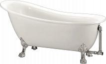 BelBagno Акриловая ванна BB06 155x76