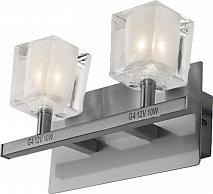 N-Light Бра B-925/2 chrome
