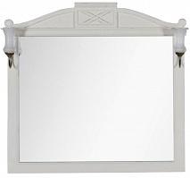 "Demax Зеркало для ванной ""Луизиана 110"" blanco antic (173020)"
