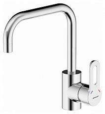 Bravat Смеситель для кухни Stream-D F737163C