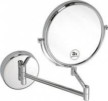 Bemeta Зеркало косметическое настенное 112201512