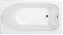 Aquanet Акриловая ванна West 140 см