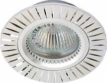Feron Встраиваемый светильник GS-M394S