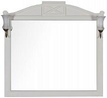 """Demax Зеркало для ванной """"Луизиана 110"""" blanco (173019)"""