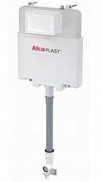 Alcaplast Смывной бачок скрытого монтажа Basicmodul Slim A1112