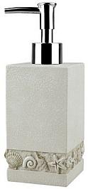 "WasserKRAFT Дозатор для жидкого мыла ""Inn K-4399"""
