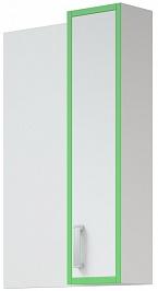 Corozo Зеркало-шкаф Спектр 50 зеленое