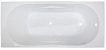 BellSan Акриловая ванна Тора 170x75
