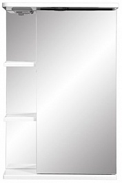 Stella Polare Зеркало-шкаф Нелея 55/С