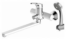 Bravat Смеситель для ванны Drop-D F648162C-LB-RUS